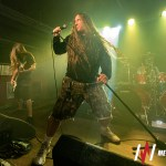 Obituary 03 - GALLERY: Obituary, Exmortus & Ingested Live at Manchester Academy, Manchester