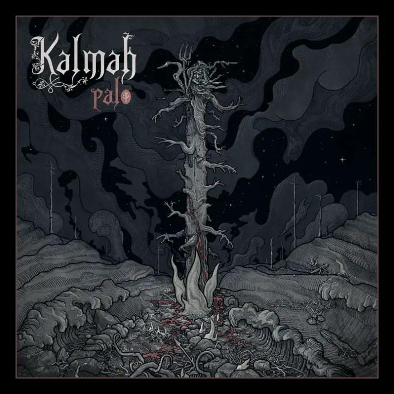 """Palo 2018 - REVIEW: KALMAH - """"Palo"""""""