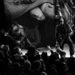 Septicflesh 08 - GALLERY: Septicflesh & Dark Funeral Live at Reggies, Chicago