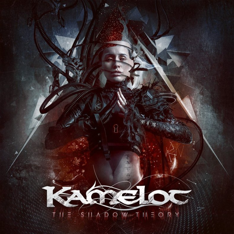 """Shadow Theory - REVIEW: KAMELOT - """"The Shadow Theory"""""""