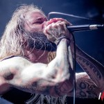 Suffocation 01 - GALLERY: Venom Inc, Suffocation & Nervosa Live at Islington Academy, London