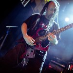 Suffocation 05 - GALLERY: Venom Inc, Suffocation & Nervosa Live at Islington Academy, London