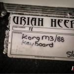 UH 1 metalwani - GALLERY: An Evening With URIAH HEEP Live at Token Lounge, Westland, MI