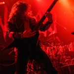 Watain 01 - GALLERY: Watain & Deströyer 666 Live at The Metro, Chicago