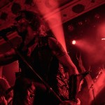 Watain 04 - GALLERY: Watain & Deströyer 666 Live at The Metro, Chicago