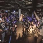 Cephalic Carnage 10 - GALLERY: Havok, Darkest Hour, Cephalic Carnage & Harlott Live in Underworld, London