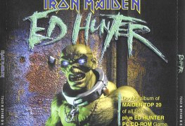 EdHunter - 5 Best METAL Themed Games Ever Made