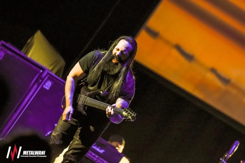 G3 12 - GIG REVIEW: An Evening With G3 - Joe Satriani, John Petrucci & Uli John Roth Live at Hammersmith Eventim Apollo, London