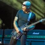 G3 15 - GALLERY: An Evening With G3 - Joe Satriani, John Petrucci & Uli John Roth Live at Hammersmith Eventim Apollo, London