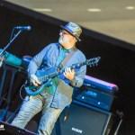 G3 16 - GALLERY: An Evening With G3 - Joe Satriani, John Petrucci & Uli John Roth Live at Hammersmith Eventim Apollo, London