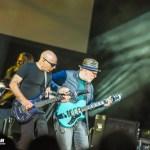 G3 18 - GALLERY: An Evening With G3 - Joe Satriani, John Petrucci & Uli John Roth Live at Hammersmith Eventim Apollo, London
