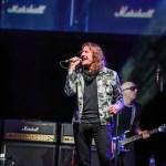 G3 30 - GALLERY: An Evening With G3 - Joe Satriani, John Petrucci & Uli John Roth Live at Hammersmith Eventim Apollo, London