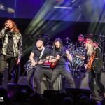 G3 36 - GALLERY: An Evening With G3 - Joe Satriani, John Petrucci & Uli John Roth Live at Hammersmith Eventim Apollo, London
