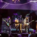 G3 7 - GALLERY: An Evening With G3 - Joe Satriani, John Petrucci & Uli John Roth Live at Hammersmith Eventim Apollo, London