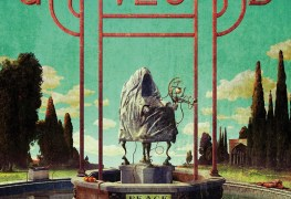 "Graveyard - REVIEW: GRAVEYARD - ""Peace"""