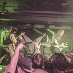 HAVOK 11 - GALLERY: Havok, Darkest Hour, Cephalic Carnage & Harlott Live in Underworld, London
