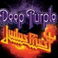 JP DP - TOUR: Deep Purple Announce Summer 2018 Tour With Judas Priest