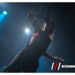 JinJer MW - GALLERY: Cradle Of Filth, Jinjer & Uncured Live at St. Andrews Hall, Detroit