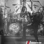 Judas Priest 29 - GALLERY: An Evening With JUDAS PRIEST Live at Masonic Temple Theatre, Detroit