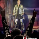 Judas Priest 34 - GALLERY: An Evening With JUDAS PRIEST Live at Masonic Temple Theatre, Detroit