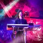 Kamelot 10 - GALLERY: Kamelot, Delain & Battle Beast Live at The Mercury Ballroom, Louisville, KY
