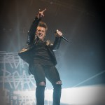 PapaRoach 03.jpg - GALLERY: Papa Roach, Nothing More & Escape The Fate Live at Main Street Armory, Rochester, NY