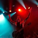 Trivium 1 - GALLERY: Trivium, Code Orange, Power Trip & Venom Prison Live at O2 Academy Brixton, London