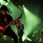 Trivium 8 - GALLERY: Trivium, Code Orange, Power Trip & Venom Prison Live at O2 Academy Brixton, London