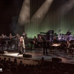 evanescences 14 - GALLERY: EVANESCENCE - Synthesis Live With Orchestra at Royal Festival Hall, London