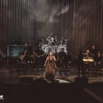 evanescences 18 - GALLERY: EVANESCENCE - Synthesis Live With Orchestra at Royal Festival Hall, London