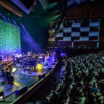 evanescences 39 - GALLERY: EVANESCENCE - Synthesis Live With Orchestra at Royal Festival Hall, London