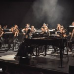 evanescences 9 - GALLERY: EVANESCENCE - Synthesis Live With Orchestra at Royal Festival Hall, London