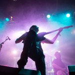 ADCX 4 - GALLERY: DESERTFEST 2018 Live in London, UK – Day 1 (Friday)