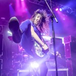 ANDREW WK - GALLERY: Welcome To Rockville 2018 Live at Metropolitan Park, Jacksonville, FL - Day 2 (Saturday)