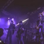 AZZIARD  5 - GALLERY: Marduk, Ragnarok, Unlight & Azziard Live at The Dome, London