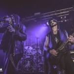 AZZIARD  8 - GALLERY: Marduk, Ragnarok, Unlight & Azziard Live at The Dome, London