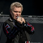 Billy Idol  5 - GALLERY: Welcome To Rockville 2018 Live at Metropolitan Park, Jacksonville, FL – Day 3 (Sunday)