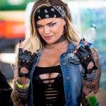 CROWD SHOT 11 - GALLERY: Welcome To Rockville 2018 Live at Metropolitan Park, Jacksonville, FL - Day 1 (Friday)