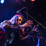 Church of Misery 2 - GALLERY: DESERTFEST 2018 Live in London, UK – Day 2 (Saturday)