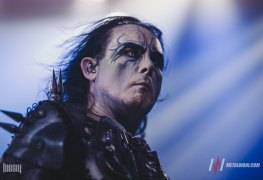 Cradle of filth 24 - CRADLE OF FILTH's Dani Filth Explains The Infamous 'Jesus Is A C**t' T-Shirt