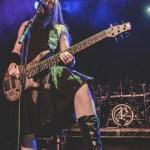 ENSIFERUM 132 - GALLERY: Ensiferum & Ex-Deo Live at O2 Islington Academy, London
