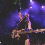 ENSIFERUM 35 - GALLERY: Ensiferum & Ex-Deo Live at O2 Islington Academy, London