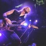 ENSIFERUM 36 - GALLERY: Ensiferum & Ex-Deo Live at O2 Islington Academy, London