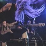 ENSIFERUM 37 - GALLERY: Ensiferum & Ex-Deo Live at O2 Islington Academy, London