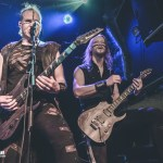ENSIFERUM 41 - GALLERY: Ensiferum & Ex-Deo Live at O2 Islington Academy, London