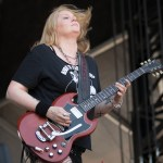 Fireball Ministry - GALLERY: Welcome To Rockville 2018 Live at Metropolitan Park, Jacksonville, FL – Day 3 (Sunday)
