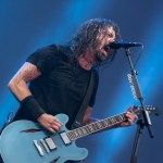 Foo Fighters 9 - GALLERY: Welcome To Rockville 2018 Live at Metropolitan Park, Jacksonville, FL – Day 3 (Sunday)