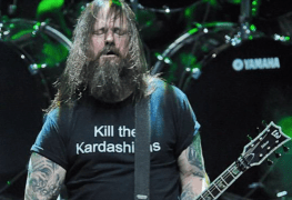 Gary Holt - EXODUS/SLAYER Guitarist Gary Holt Confirms He Tested Positive For COVID-19