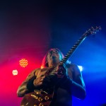 High on Fire 4 - GALLERY: DESERTFEST 2018 Live in London, UK – Day 2 (Saturday)
