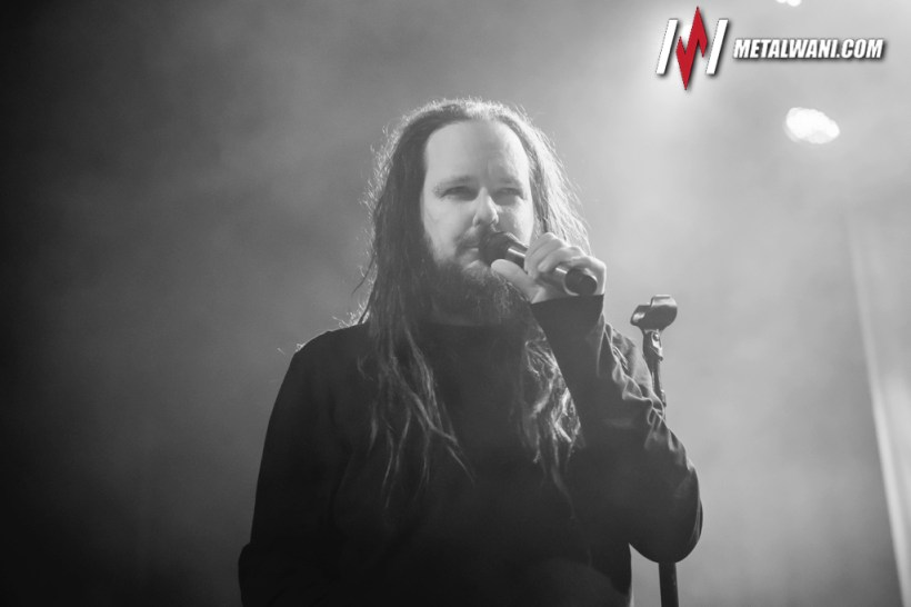 JD 200 Maximus - GIG REVIEW: An Evening With JONATHAN DAVIS Live at Majestic Theatre, Detroit, MI